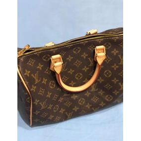 75f9ec35839 Alça Para Bolsa Louis Vuitton Speedy! - Bolsas no Mercado Livre Brasil