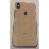 iPhone Xs Max Golden