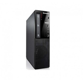 Micro Lenovo Edge 72 - I5-3470s / 4gb / Hd500gb Windows 10