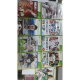 Pelicula De Xbox Y Ply 3 Tienda Fisica