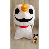 Disney Funko Pop Peluche Zero Jack Nightmare Calabaza C/ Led