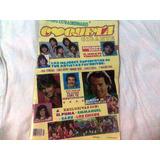 Revista Coqueta Gigante De 1983.disponible