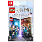 Lego Harry Potter Collection / Nintendo Switch