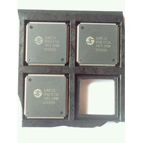 Sphe1512a Novo E Original Processador Sunplus