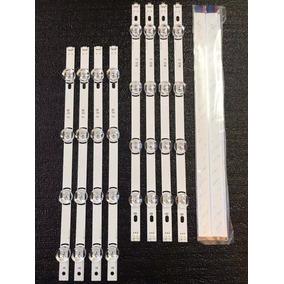 Kit Barra Led Lg 42lb5600