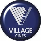 Entrada Cine Village 2d