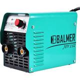 Máquina De Solda Inversora Joy 132 Mma 130a 110 Vt Balmer