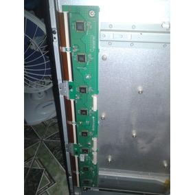 Placa Buffer Tv Lg42pw350b