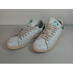 Stan Smith Branco Tam 41