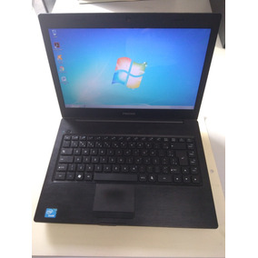 Notebook Positivo Unique S2660 2gb Intel