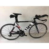 Bicicleta Cervelo P3 Triathlon - Parcelada Sem Juros
