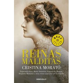 Reinas Malditas - Morato, Cristina