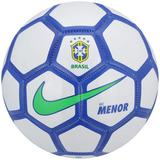 Bola Futebol Nike Menor Cbf Futsal - Esportes e Fitness no Mercado ... 99677dffd5a23