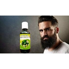 Aceite De Bergamota Para Barba Y Cabello 120ml