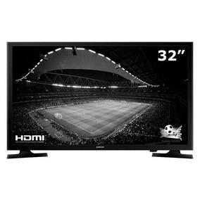 Tv Led 32 Samsung , Hd, 2hdmi,1usb , Conversor Integrado