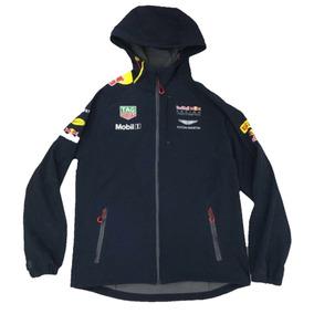 Jaqueta Masculina Red Bull Racing Oficial F1  Mega Promoção b087752a749