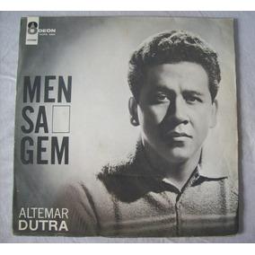 Lp Altemar Dutra - Mensagem