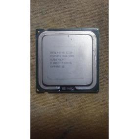 Processador Intel Dual Core E2220 2.40ghz Lga 775 Fsb 800