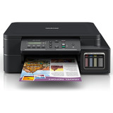 Impresora Multifuncion Brother Sistema Continuo Dcp T510 W