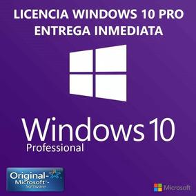 Windows 10 Pro Original Al Mejor Precio