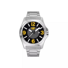 Reloj Caterpillar Caballero Modelo Dpxl 1270419 Unitalla