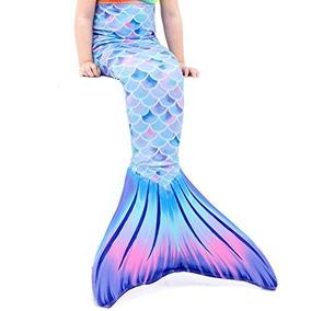 Jugar A Tailor Mermaid Tail Swimmable Traje De Bano De Traje