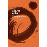 Cumpleaños - Aira, Cesar