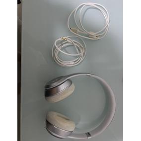 Fone Beats Solo 3 Wireless Branco