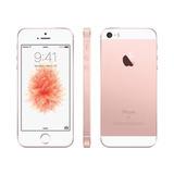 Iphone Se 64gb Edición Rosa