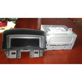 Display E Tocar Cd Gm Cruze 2012 A 2014