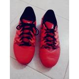 Zapatos Tacos Futbol adidas Talla 37 Casi Nuevos