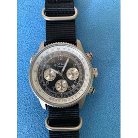 82031714a26 Relogios Rotary - Relógios De Pulso no Mercado Livre Brasil