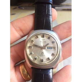 a6c20e6522e Relógio De Pulso Antigo Sorel Suiço - Relógios no Mercado Livre Brasil