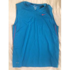 f9e87207a3 Camiseta Regata Nike Dri Fit Masculino - Camisetas Regatas Masculino ...