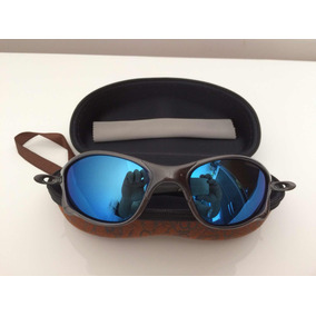 Óculos De Sol Oakley Juliet em Governador Valadares no Mercado Livre ... b4f0f4bda9