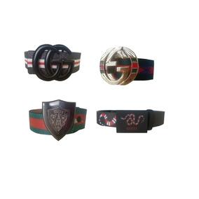 04af9560e4 Cintrones Gucci De Moda, Originales, Para Hombre - Cinturones Hombre ...