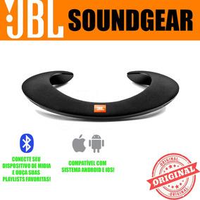 Caixa De Som Jbl Soundgear Bluethooth Sem Fio Original C Nf