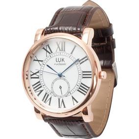 14d51c83b71 Relógio Luk - Relógios De Pulso no Mercado Livre Brasil