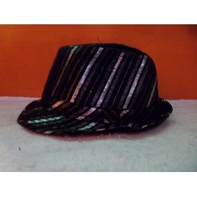 Sombreros Clásicos Estilo Borsalino 6a7f109257e
