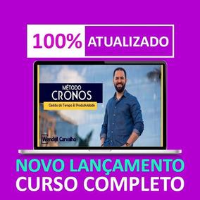Metodo Cronos - Completo E Atualizado