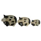 cc89e84ad8 Petisqueiras De Ceramica Porco Lançamentos Fino Acabamento