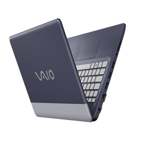 Notebook Sony Vaio I7-6500u 1tb 8gb 14 Led Win10 Home