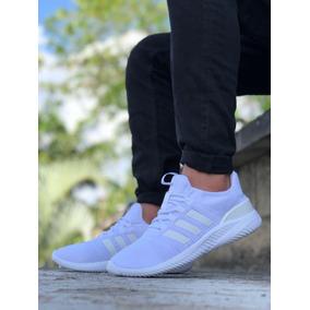 Tenis Calzado Zapatos Deportivo adidas Caballero