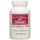 Fórmulas Ecológicas Vitamina C 1000 De Tapioca 90 Caps Sa...