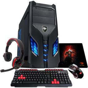 Pc Gamer G-fire A6 7400k 8gb 1tb R5 2gb Integrada Htg-268