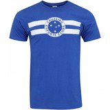dc6308ec1b Camisa Cruzeiro Centauro - Futebol no Mercado Livre Brasil
