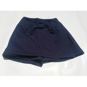 3392a0abe0 Pollera Pantalon Azul Colegial - Ropa y Accesorios Azul marino en ...