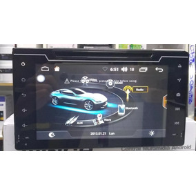 Multimidia Corolla Winca Gli Android 2018/2019 Original