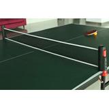 Red De Tenis De Mesa Rack De Reemplazo De Ping Pong Kit