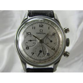 16155bf4215 1 Relogio Omega Acorda Em - Relógios Antigos e de Coleção no Mercado ...